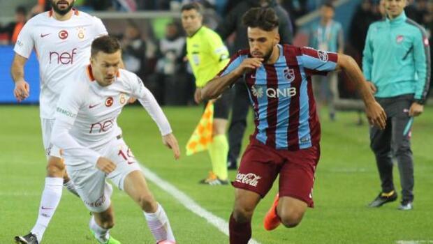 Trabzonsporlu Mas milli takımda sakatlandı
