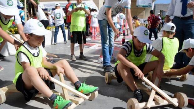 Osmaniye Çocuk Oyunları Festivaline Hazılanıyor
