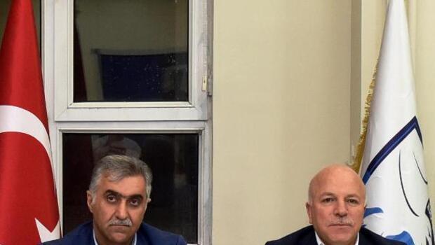 Başkan Sekmen, Aynalıya sahip çıktı