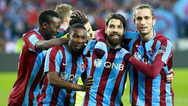 'Trabzonspor iyi yolda'