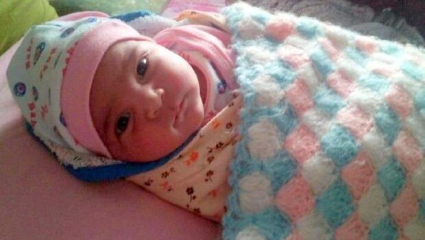 4 bin TLye satıldığı öne sürülen Fatma Gül bebek devlet korumasında