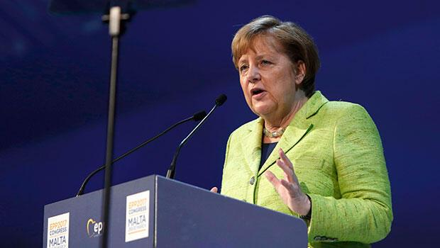 Merkel'den itiraf gibi açıklama: Türkiye çok şey yaptı