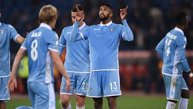 İtalya Kupasında ilk finalist Lazio