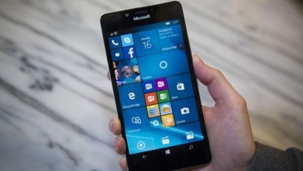 Microsoft Lumia ortaya çıktı!