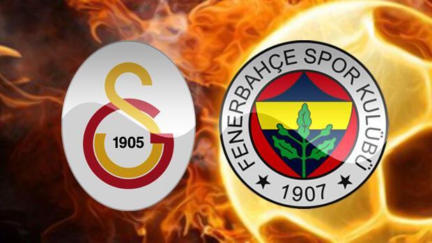 Galatasaray ve Fenerbahçe'nin şampiyonluk oranları kapandı