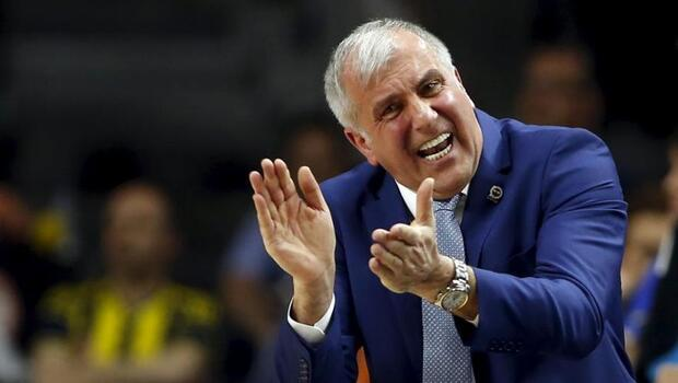 Obradovic'in 9. THY Euroleague'de zaferi