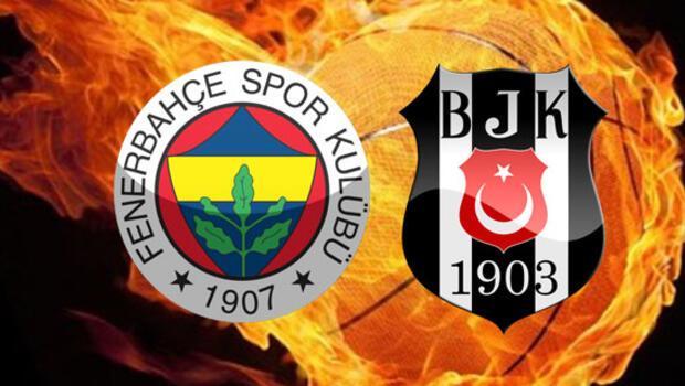 Fenerbahçe Beşiktaş basket maçı ne zaman, saat kaçta, hangi kanalda canlı izlenebilecek