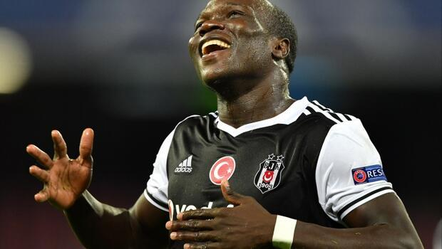 Aboubakar transferinde son dakika