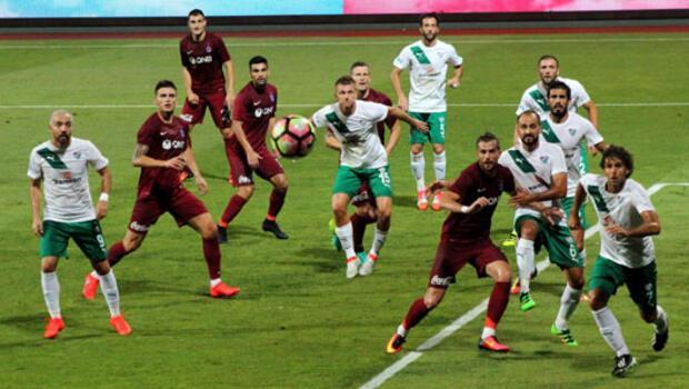 Trabzonspor ve Bursaspor hakkında şike suçlaması