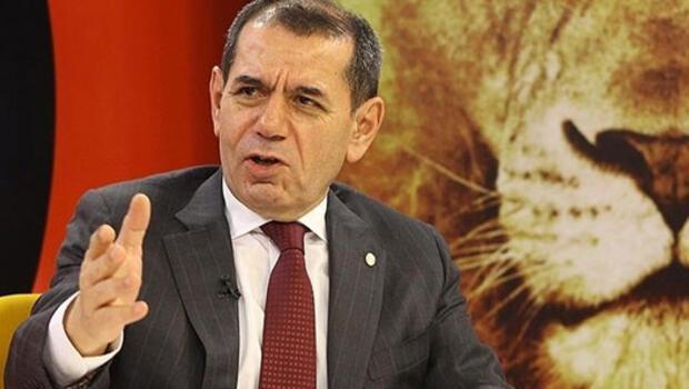 Dursun Özbek'ten Fatih Terim ve Arda Turan açıklaması