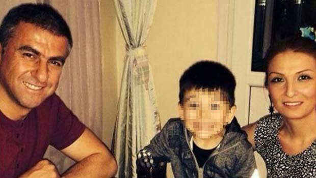 Ünlü spor adamı Hamza Hamzaoğlu'na evlilik dışı çocuğunun annesinden eziyet davası