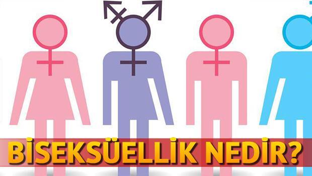 Heteroseksüel nedir