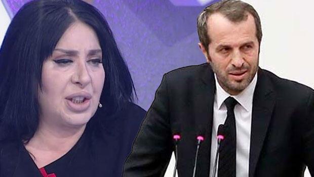 Saffet Sancaklıdan Nur Yerlitaşa sert sözler: Şehitlerimize dil uzatan Nursuz Yersiz Taşlar