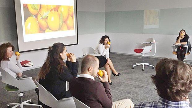 Şirketlerde yeni trend mindfulness 9