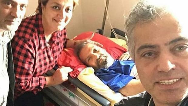 Cengiz Kurtoğlu acı haberle yıkıldı