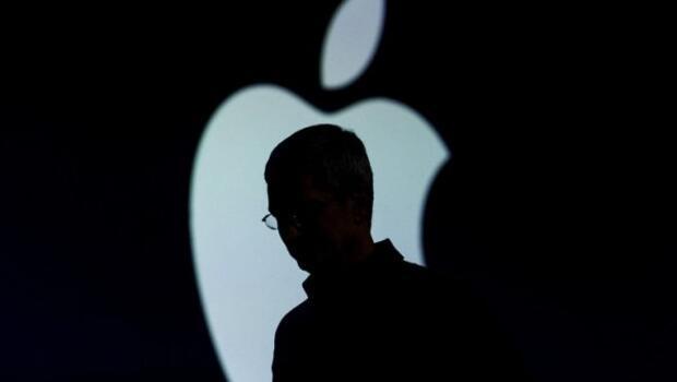 Appleın iPhone satışları düştü