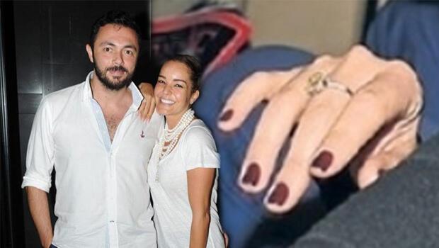 Bengü yüzüğün sırrını açıkladı