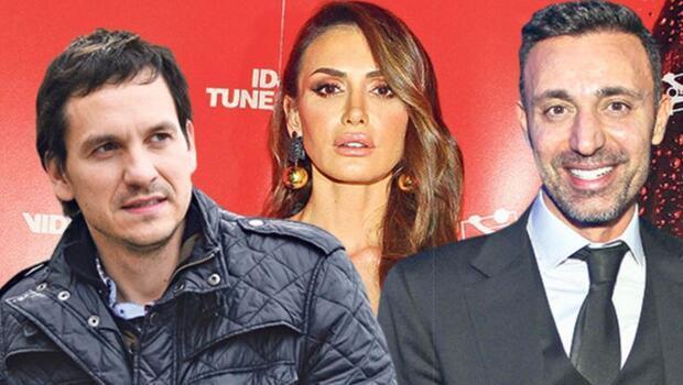 Mustafa Sandal'ı eşi Emina Sandal hakkında şaşırtan iddia | Marko Miskoviç kimdir?