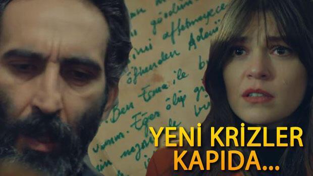 İstanbullu Gelin dizisi yayınlanan son bölümün ardından yeni bölüm fragmanı yayınlandı mı?