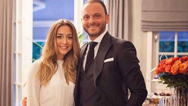 Mutlulukları yarım kaldı Mina Başaran ile Murat Gezer 14 Nisanda evlenecekti
