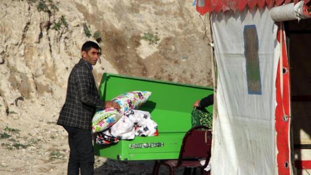 Posof Haberleri: Çoban köpeği boğulmaktan kurtuldu