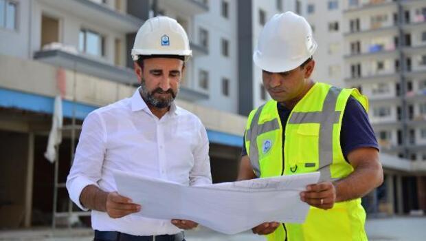 Bursa Haberleri: Yıldırım'da duyarlı belediyecilik' yaptık 86
