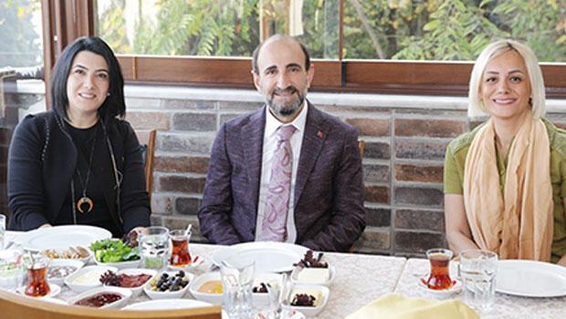Bursa Haberleri: Yıldırım'da duyarlı belediyecilik' yaptık 100