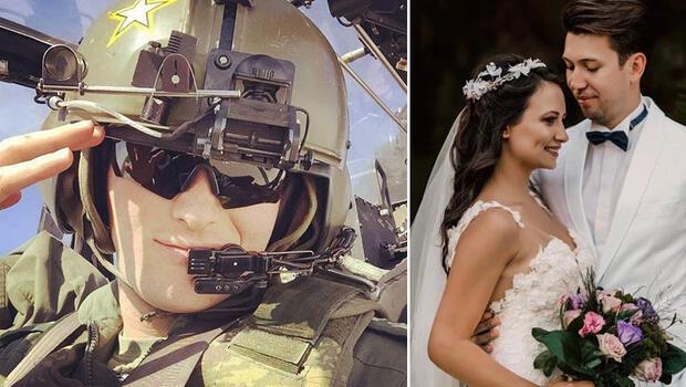 Helikopter kazası yürekleri dağladı... Acı haber aileye ulaştı