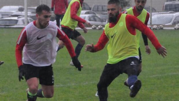 Giresun Haberleri: Giresunspor'da iki transfer