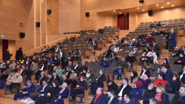 Merkez Haberleri: Sinopta basın mensupları gönüllü organ bağışçısı oldu 78