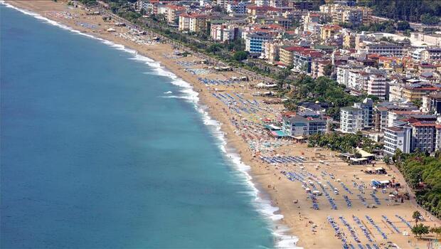 """""""Antalya, Avrupa'nın da turizm başkenti olma yolunda"""""""