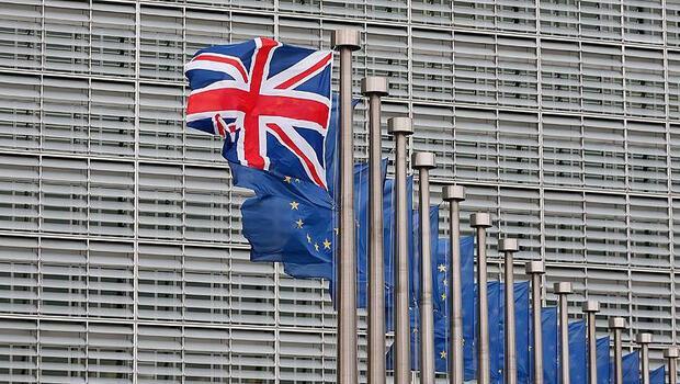 ABden İngiltereye Brexit teklifi
