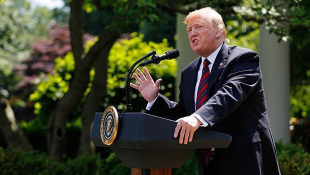Çok tartışılmıştı… Ve Trump planının detaylarını açıkladı