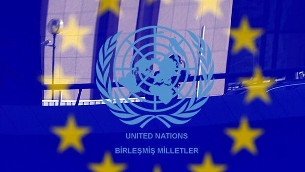 Dünya diken üstünde tüm gözler orada… AB, BM ve ABD…