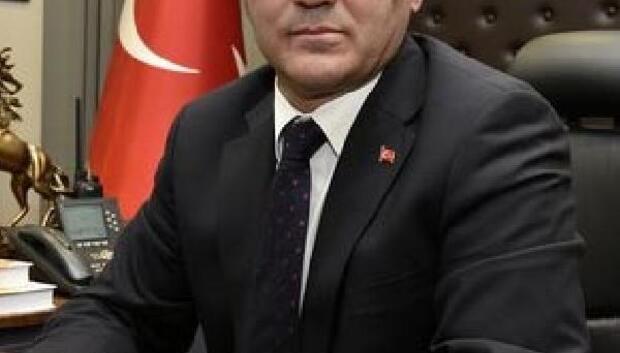 Başkan Çimenden 10 Kasım mesajı