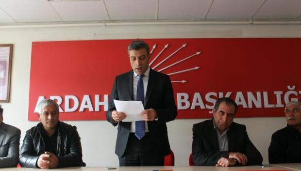 CHPli Öztürk: Dağı da mı taşıyacaklar
