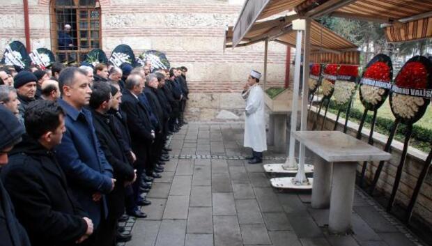 Gece kulübü katliamında ölen Kastamonulu genç toprağa verildi