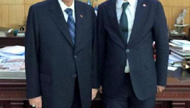 MHP Kastamonu Merkez İlçe Başkanı istifa etti
