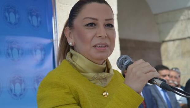 Ak Partili Çalık: 3 hastane projesi için 45 milyon TL ödenek ayrıldı