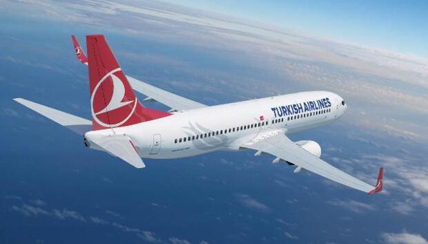 Antalya ve İzmir uçuşları 1 Mart'tan itibaren başlıyor