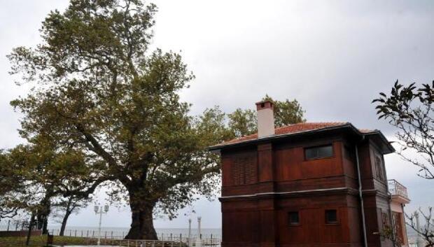 Yalova Belediyesi, Yürüyen Köşk için UNESCO'ya yeniden başvurdu