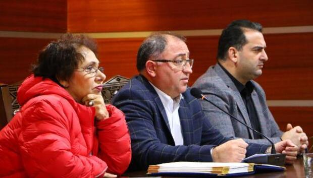 Yalova Belediyesinde memurları sevindiren sözleşme