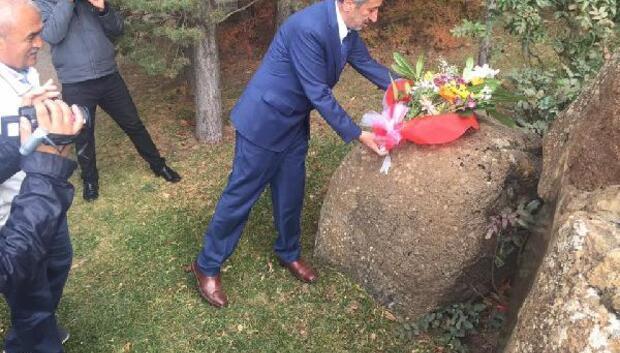 Kırşehir'de Japon Prens Mikasa için her yıl anma töreni düzenlenecek