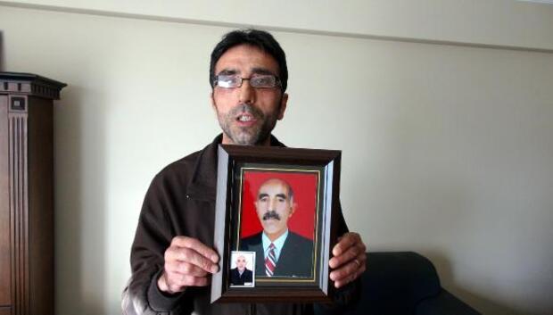 Kayıp diye aranan 2 kişi, PKKnın bombalı saldırısında ölmüş