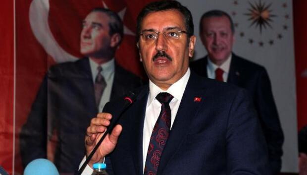 Bakan Tüfenkci: Kimsenin rejimle derdi yok