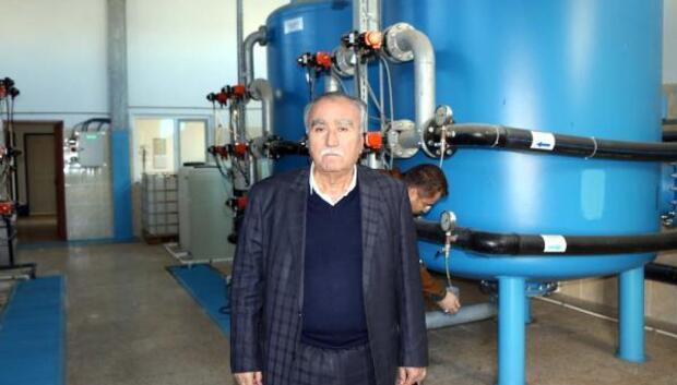 Başkan Fırat, çalışmaları değerlendirdi