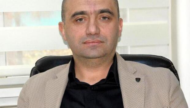 Kardemir Karabükspor Başkanı: Galatasaraydan Tudora teklif yok (2)