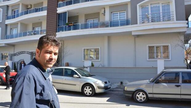Minik Cemre 4üncü kattan düşerek öldü