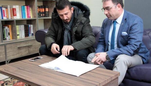 Avukat Dikbaş: Filiz Taçbaş reklam yaptı