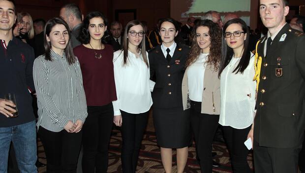 Kosova'dan bağımsızlık kutlaması